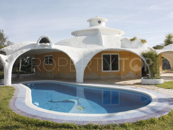 Buy Monda Centro villa with 5 bedrooms | Panorama