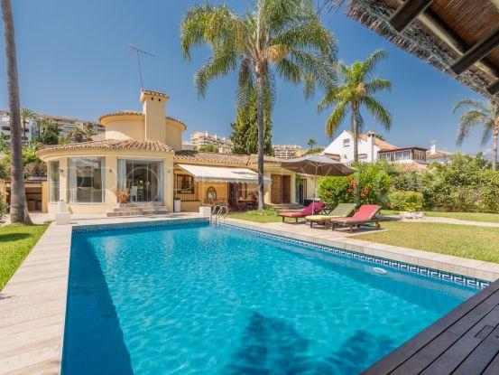Villa in Centro Plaza, Nueva Andalucia | Panorama