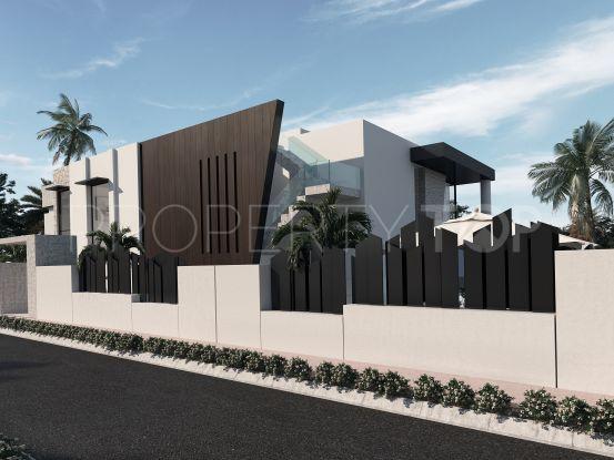 Buy villa in El Campanario with 4 bedrooms | Panorama