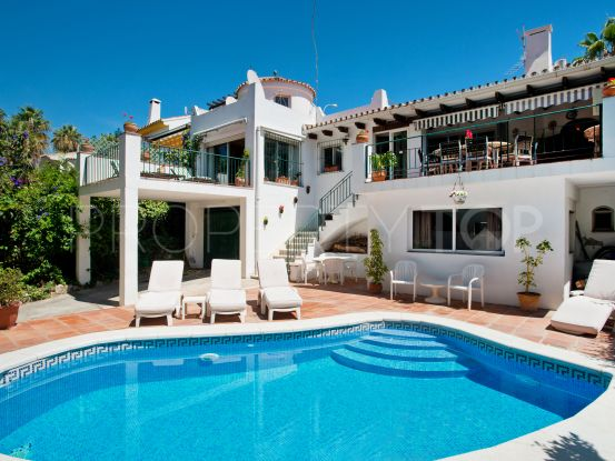 For sale 4 bedrooms villa in Zona Casino | Panorama