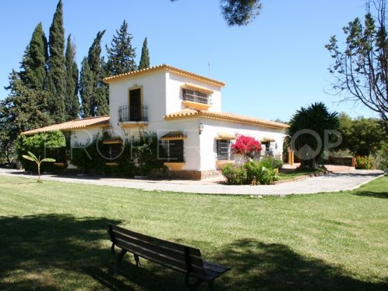 Villa with 6 bedrooms for sale in Cartama | Panorama
