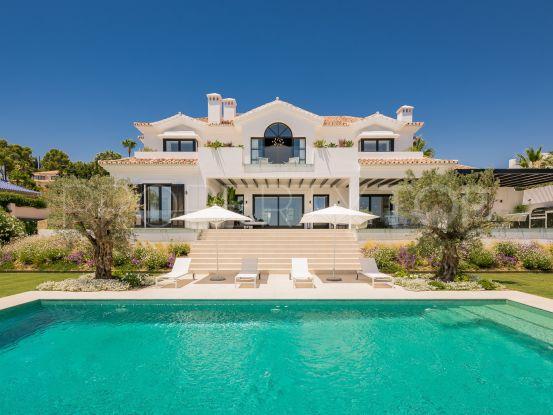 6 bedrooms villa in La Cerquilla for sale | Panorama