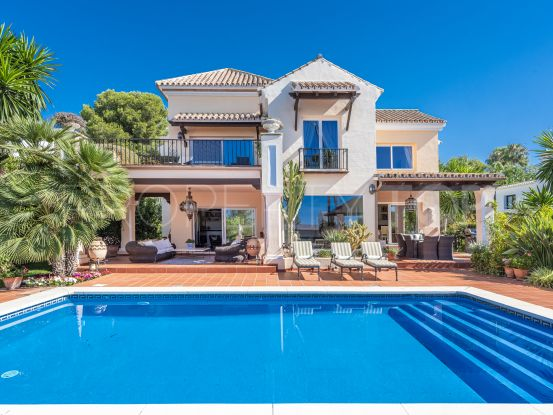 For sale 5 bedrooms villa in Sierra Blanca | Panorama