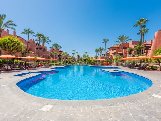 For sale duplex penthouse in Torre Bermeja with 3 bedrooms   Panorama