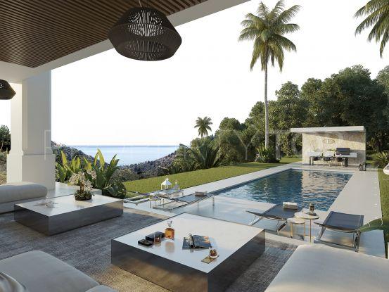 4 bedrooms villa in El Madroñal, Benahavis | Panorama