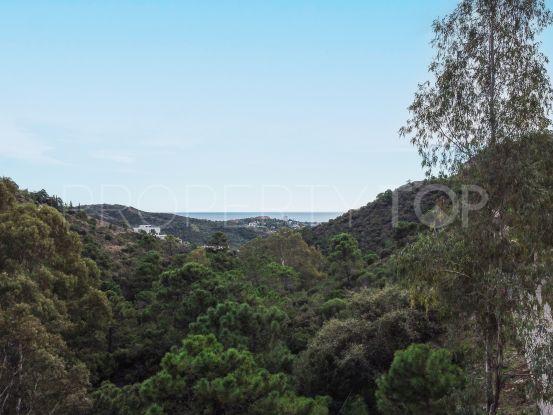 For sale plot with 6 bedrooms in El Madroñal, Benahavis | Panorama