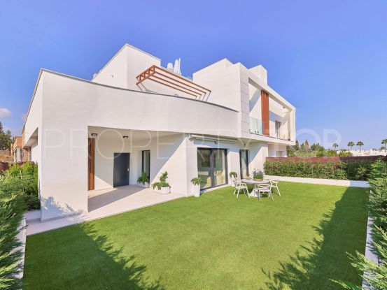 For sale town house in Bel Air, Estepona | Panorama
