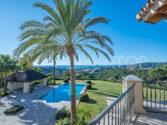 4 bedrooms villa in Marbella Club Golf Resort for sale | Panorama