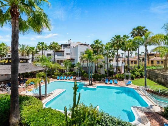 For sale 3 bedrooms apartment in Jardines de la Aldaba, Marbella - Puerto Banus | Panorama