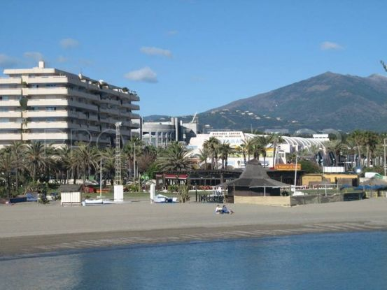 For sale apartment with 2 bedrooms in Marbella - Puerto Banus | Absolute Prestige