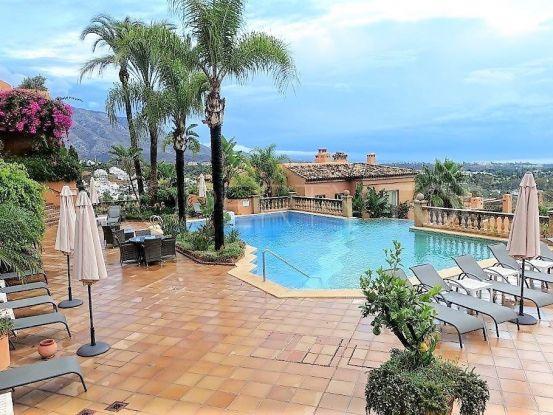 3 bedrooms ground floor apartment in Nueva Andalucia | Absolute Prestige