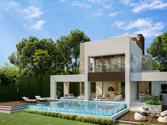 Villa for sale in Marbella Golden Mile | Absolute Prestige