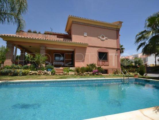 7 bedrooms villa for sale in Atalaya, Estepona | Absolute Prestige