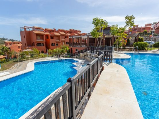 Buy Estepona ground floor apartment with 1 bedroom   Absolute Prestige