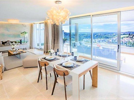 For sale ground floor apartment in Benahavis with 3 bedrooms   Absolute Prestige