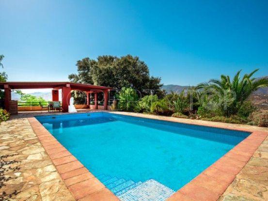 Villa for sale in Tolox | Absolute Prestige