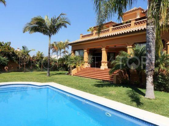 For sale villa in Cortijo Blanco   Absolute Prestige