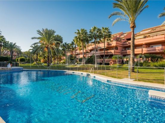 For sale Marbella - Puerto Banus penthouse with 3 bedrooms   Absolute Prestige
