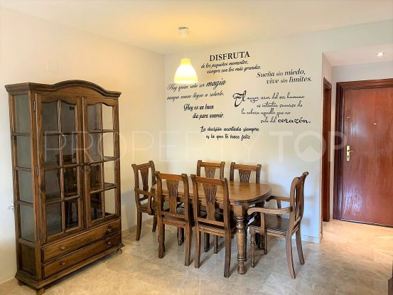 For sale apartment with 1 bedroom in Estepona Puerto   Inmobiliaria Alvarez