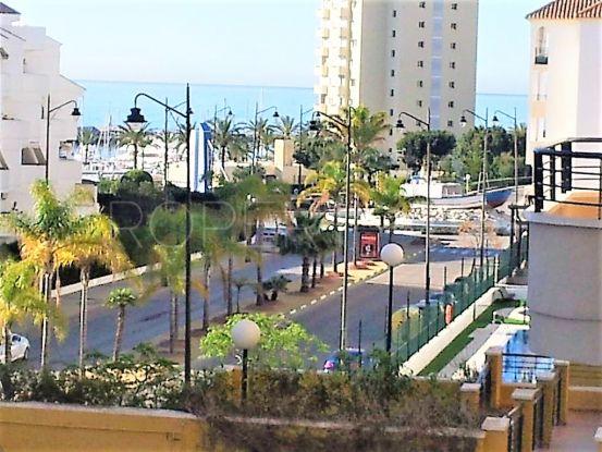 Buy Estepona Puerto apartment with 1 bedroom   Inmobiliaria Alvarez