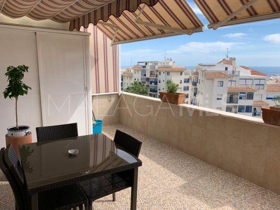 Penthouse in Estepona Puerto for sale | Inmobiliaria Alvarez
