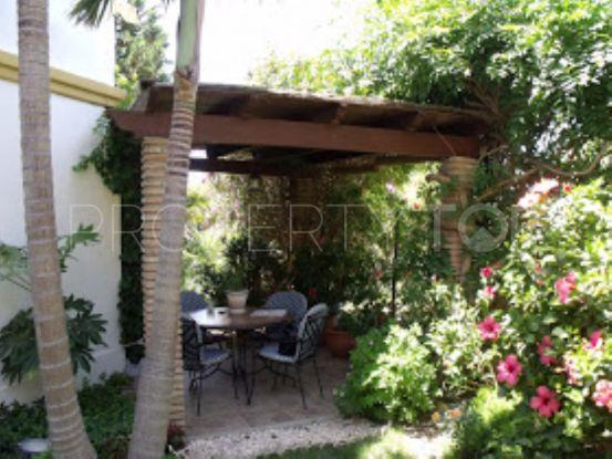 Seghers town house for sale | Inmobiliaria Alvarez