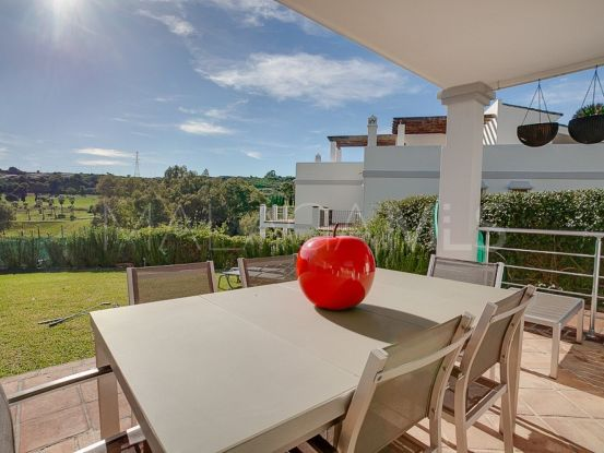 Town house with 4 bedrooms for sale in Estepona Golf | Inmobiliaria Alvarez