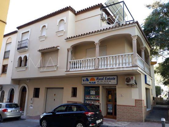 Buy Estepona Old Town house with 4 bedrooms   Inmobiliaria Alvarez