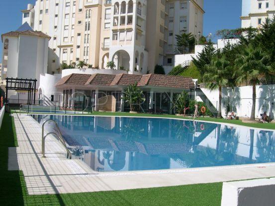 Buy 3 bedrooms ground floor apartment in Estepona Puerto | Inmobiliaria Alvarez