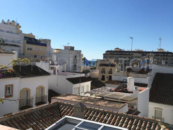 House in Estepona Old Town   Inmobiliaria Alvarez