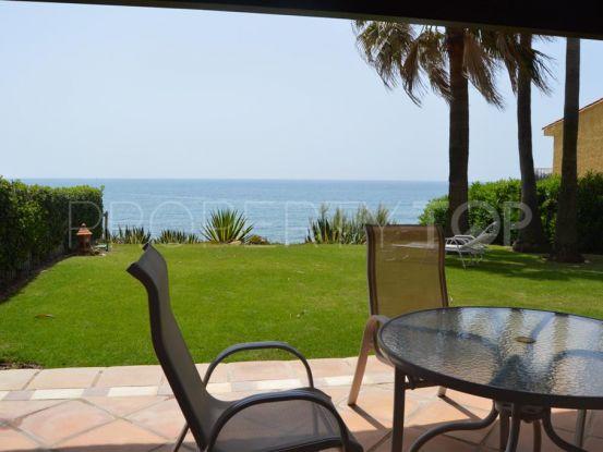 3 bedrooms town house for sale in Estepona Playa | Inmobiliaria Alvarez