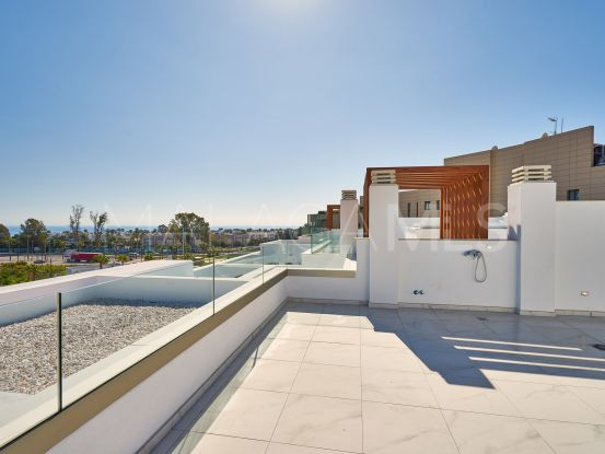 Ground floor apartment with 2 bedrooms for sale in Cancelada | Villa Noble
