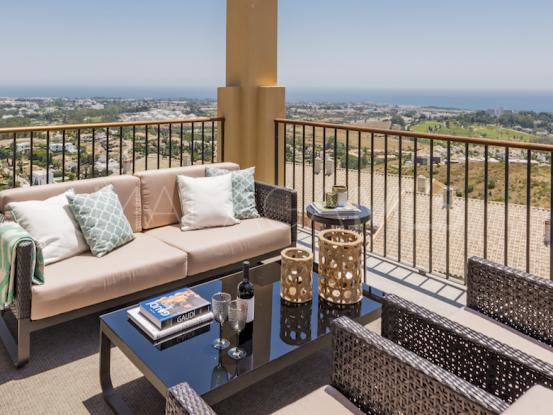 Buy apartment in La Alqueria   Villa Noble