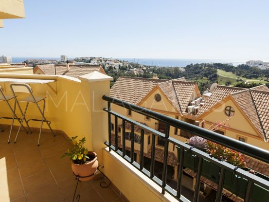 Buy Benalmadena apartment | Villa Noble