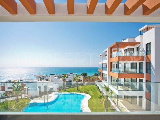 Ground floor apartment in Carvajal with 2 bedrooms   Villa Noble