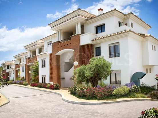 Ground floor apartment for sale in Finca Cortesin with 2 bedrooms | Villa Noble