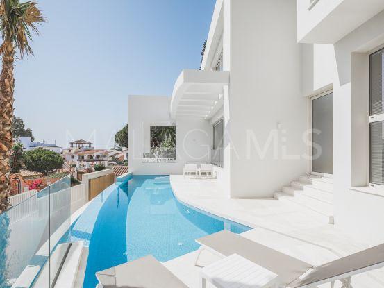 For sale Nueva Andalucia 4 bedrooms villa | Villa Noble