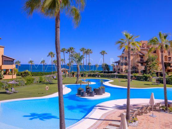 For sale apartment with 3 bedrooms in Los Granados del Mar, Estepona   Banus Property