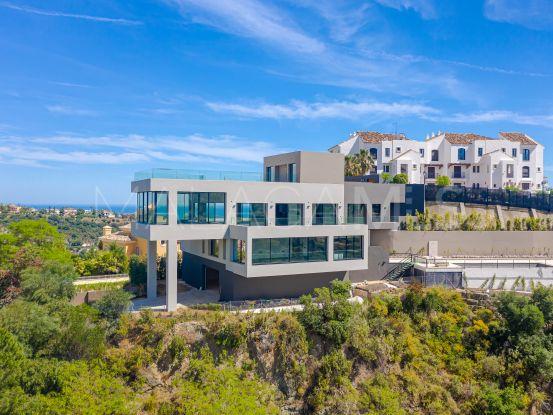 For sale villa with 7 bedrooms in Los Arqueros, Benahavis | Drumelia Real Estates