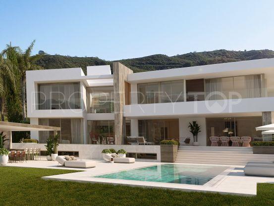 6 bedrooms villa for sale in La Zagaleta, Benahavis | Drumelia Real Estates