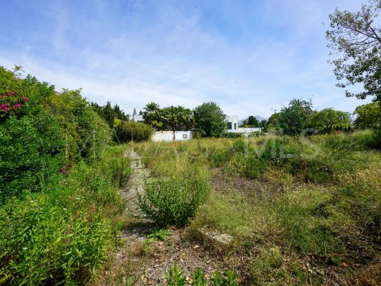 Plot for sale in Casasola | Drumelia Real Estates