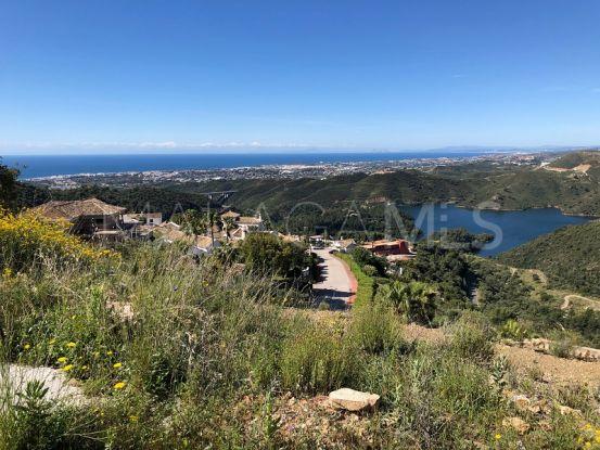 Plot for sale in Sierra Blanca Country Club | Drumelia Real Estates