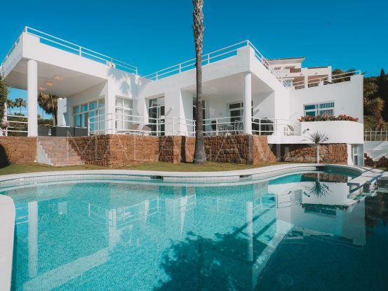 Villa en La Quinta, Benahavis   Drumelia Real Estates