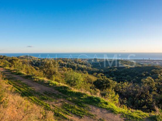 For sale plot in Ojen | Drumelia Real Estates