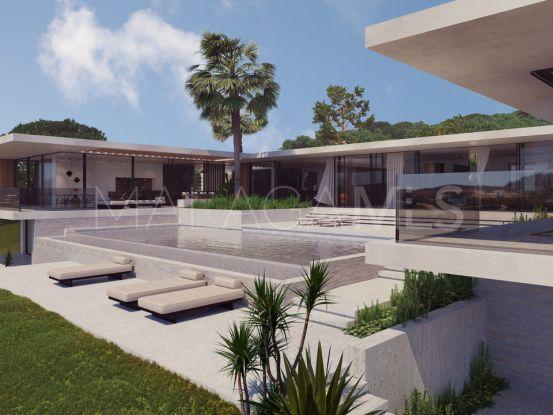 Marbella Club Golf Resort, Benahavis, villa de 5 dormitorios en venta | Drumelia Real Estates