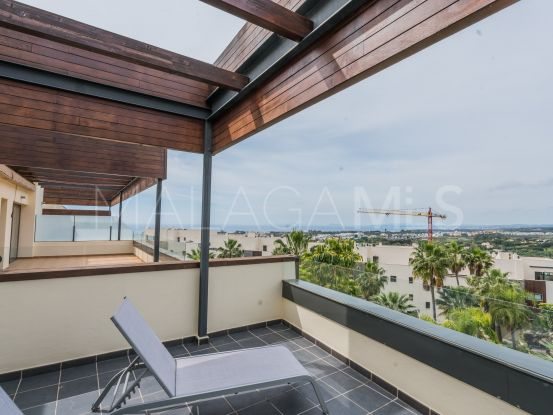 For sale 2 bedrooms apartment in Hoyo 19, Benahavis | Drumelia Real Estates