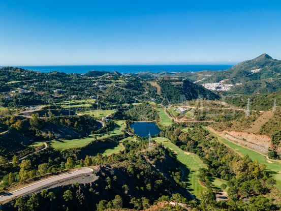Plot for sale in La Zagaleta, Benahavis | Drumelia Real Estates