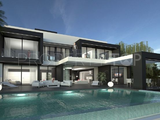 Villa with 4 bedrooms for sale in Valle Romano, Estepona   Drumelia Real Estates