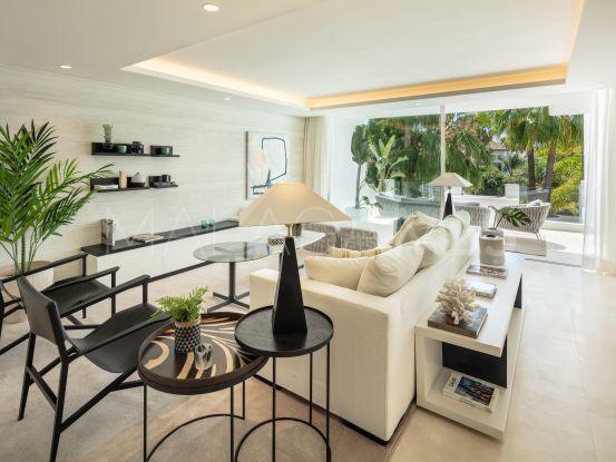 Duplex penthouse in Puente Romano for sale | Drumelia Real Estates