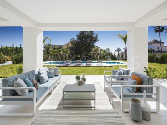 Villa for sale in Sierra Blanca with 5 bedrooms   Drumelia Real Estates